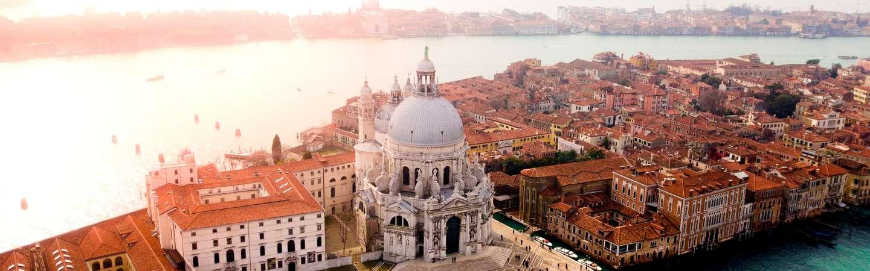 Italien Venedig Stadt